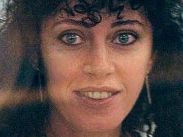 Idoia López Riaño, 'La Tigresa' durante un juicio