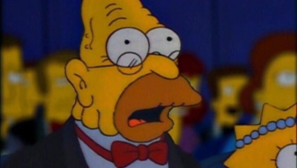 Capítulo 78 Los Simpsons