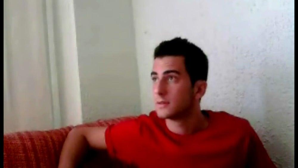 Casting foq: Miguel Ángel