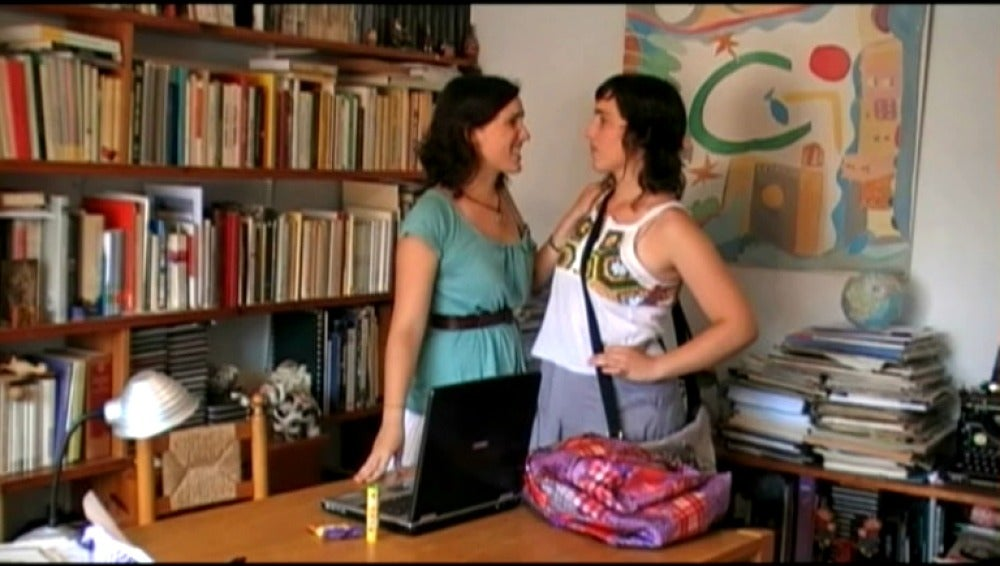 Casting foq: Lorena y Andrea