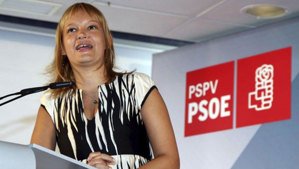"""Pajín: """"El PP es un partido de palabras vacías"""""""
