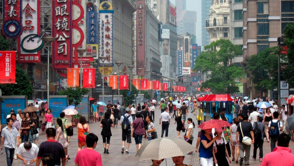 China, el país con mas ejecuciones