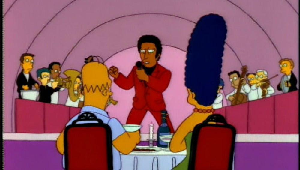 Los Simpsons, capítulo 66