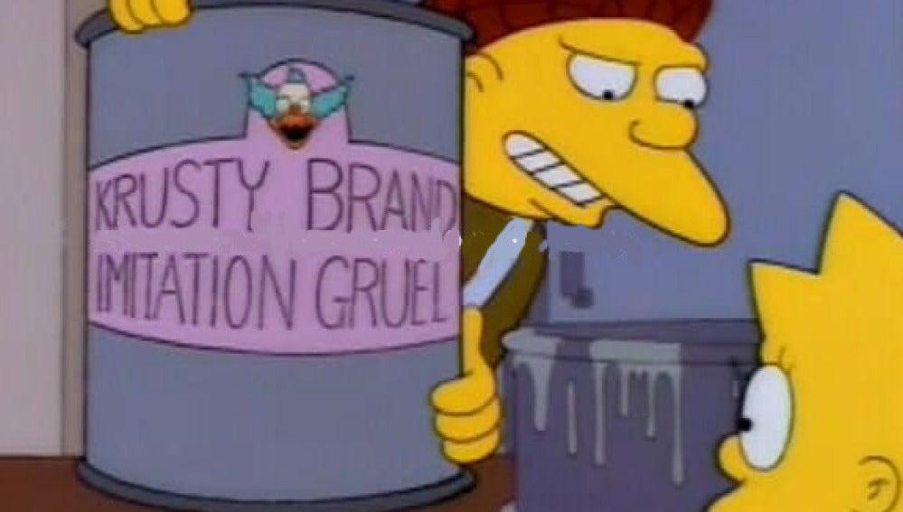 Los Simpsons, capítulo 60
