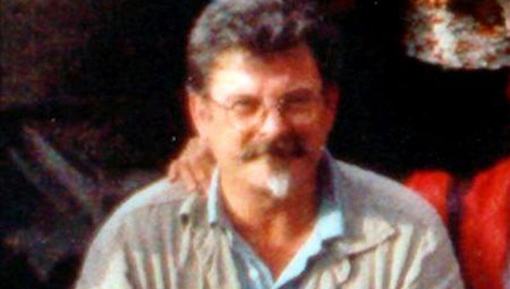 Joseba Pagazaurtundua, asesinado en 2003