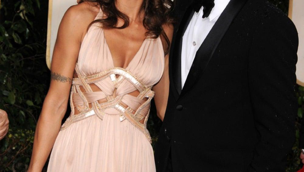 Elisabetta ha sido chica de Clooney desde 2009 a 2011