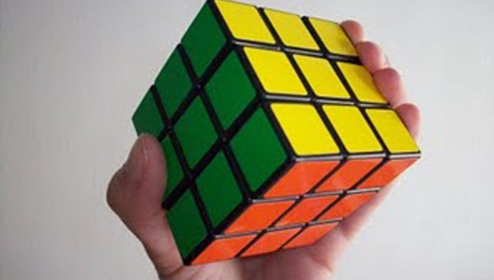 Google desvela la solución universal al cubo de Rubik: 20 movimientos