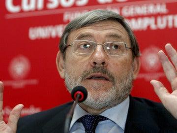 Jaime Lissavetzky, secretario de Estado de Deportes