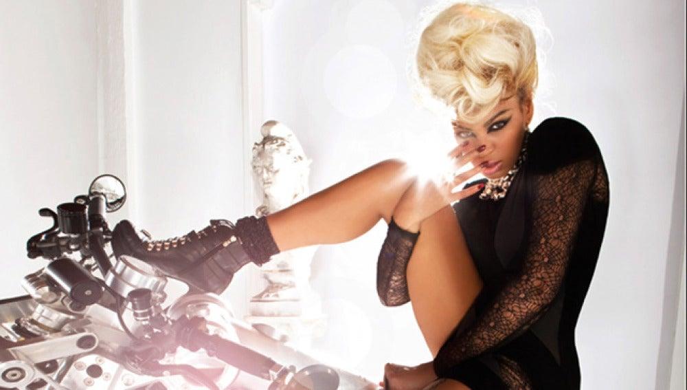 Beyoncé saca las garras