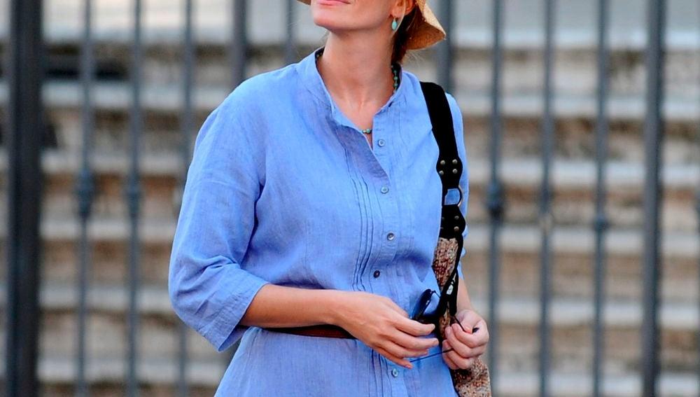 Julia Roberts, premiada
