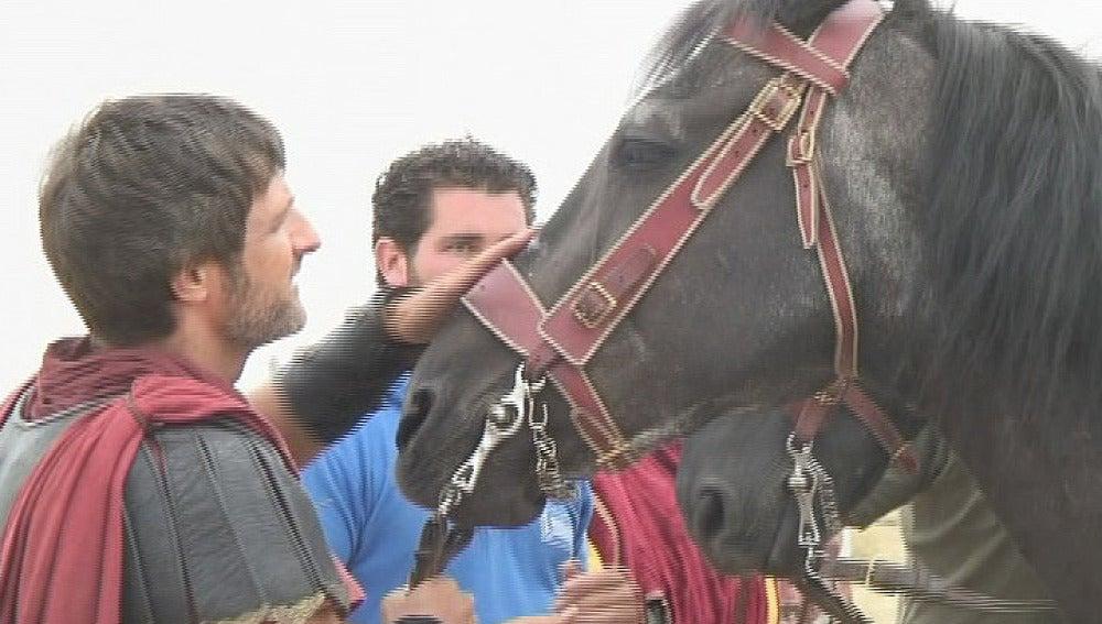 Hispania: campo batalla