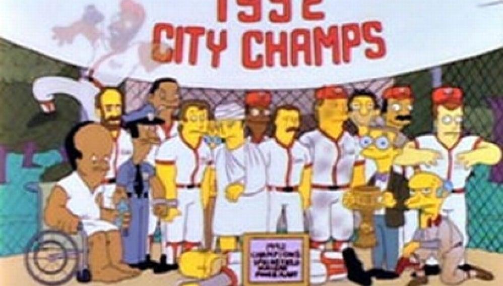 Los Simpson, capítulo 52