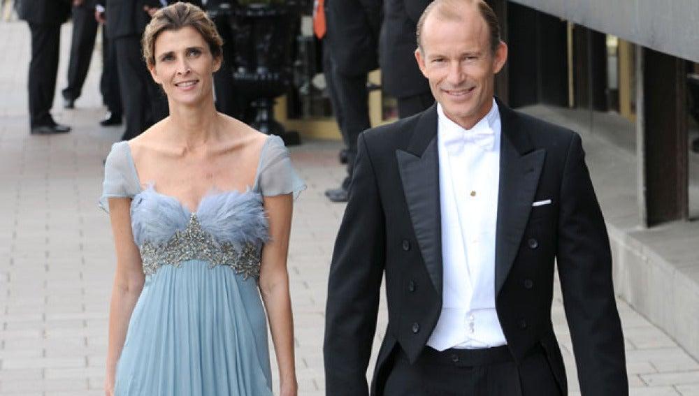 Kyril de Bulgaria y Rosario Nadal encabezan las listas de los mejor vestidos