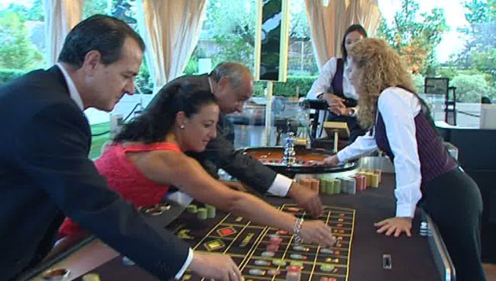 Casinos al aire libre