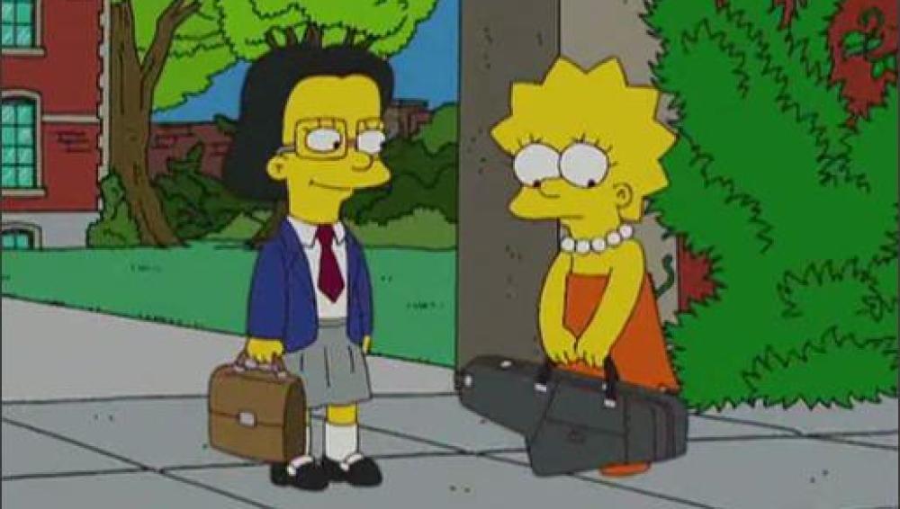 Los Simpson, 429
