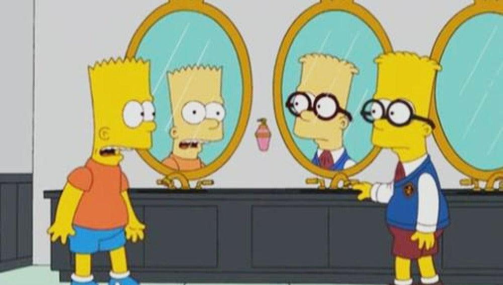Los Simpson, 423