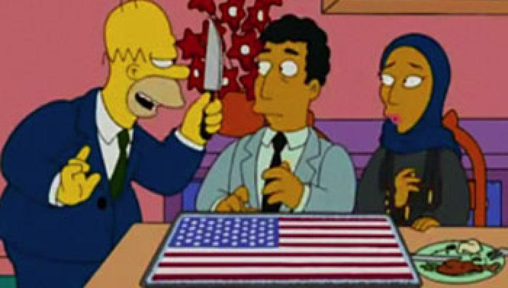 Los Simpson, 427