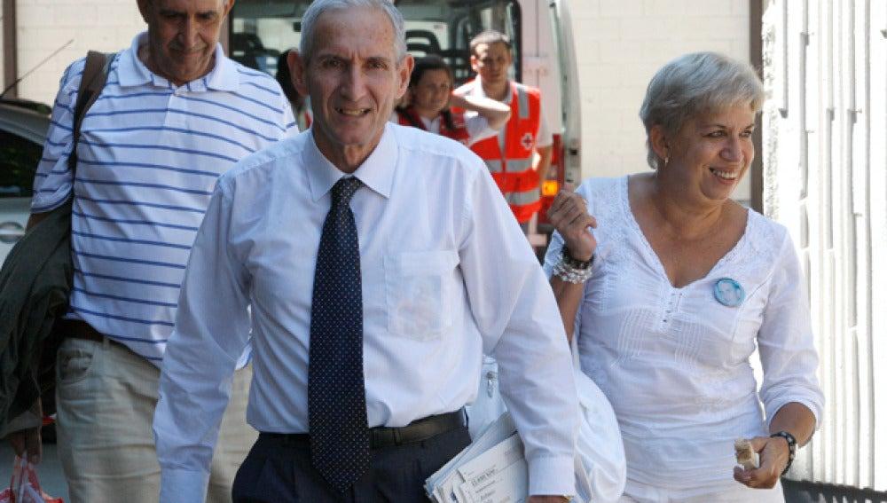 Uno de los últimos presos cubanos que llegó a España