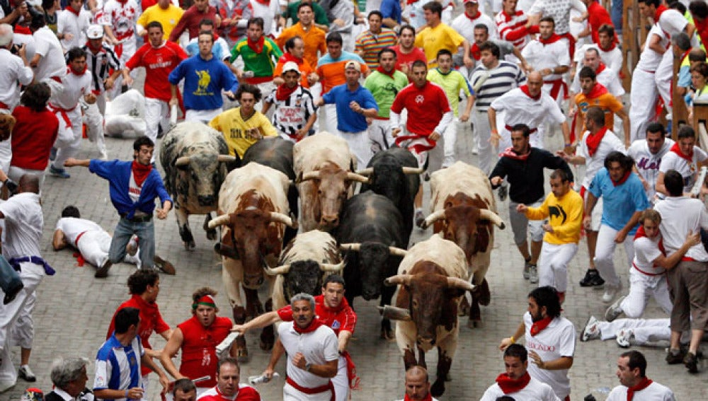 Los encierros vuelven a la población madrileña