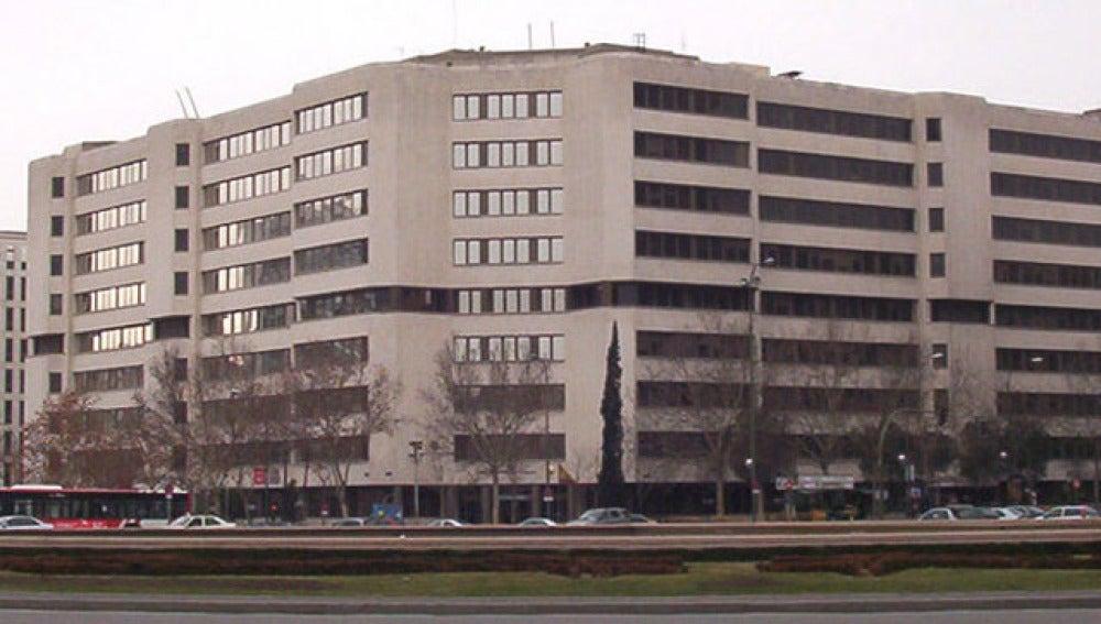 eb1a116d18a9 Madrid: Un funcionario investigado por masturbarse en su puesto de ...