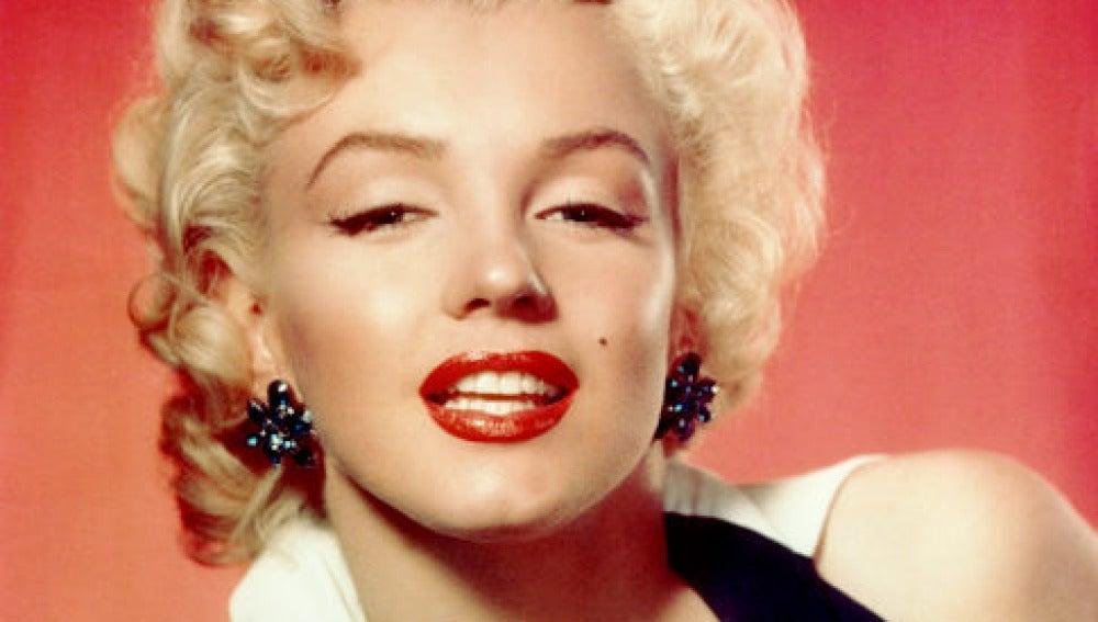 Marilyn sigue siendo la más sexy