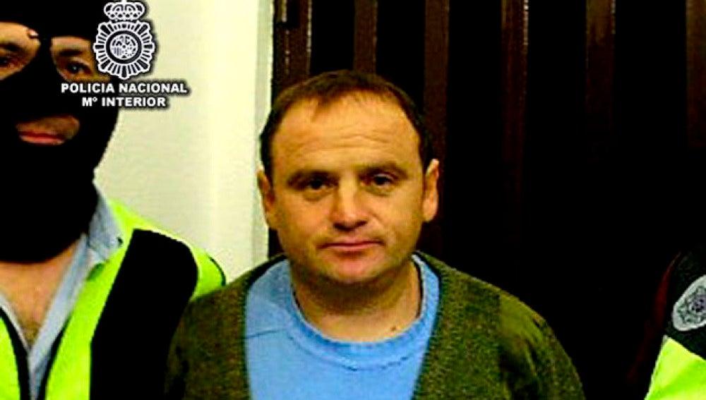 Veselin Vlahovic, conocido como 'el monstruo de Grbavica'