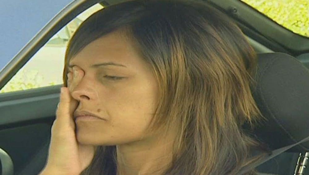 Precaución con el cansancio al volante