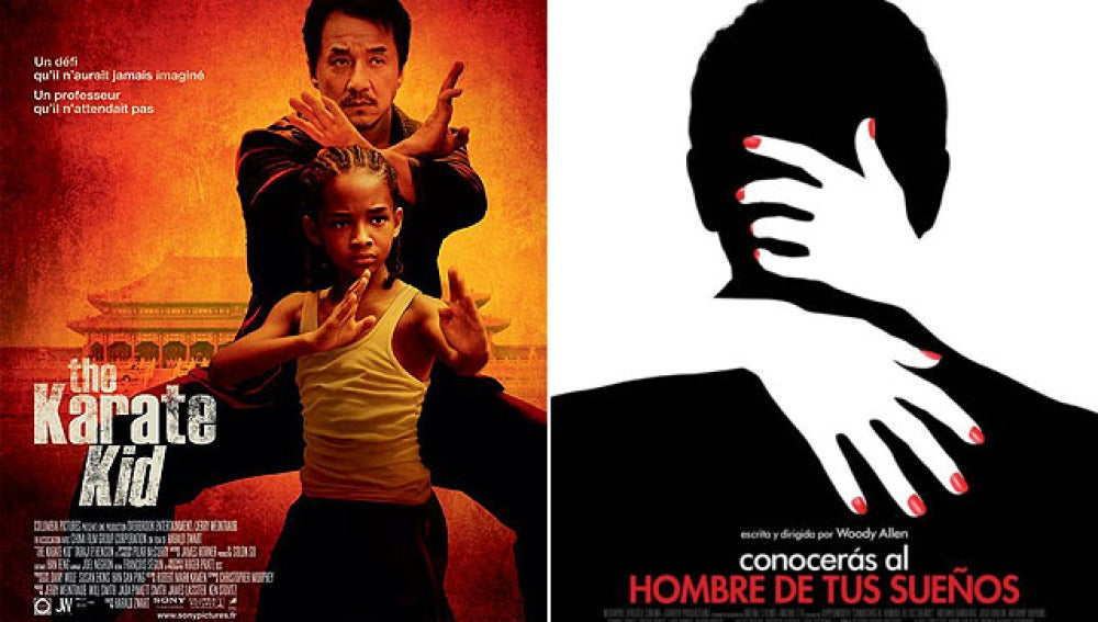 Los estrenos de la semana (27-08-2010)