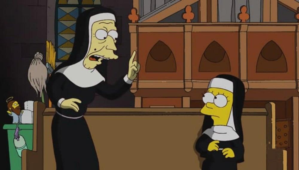 Los Simpson, 433