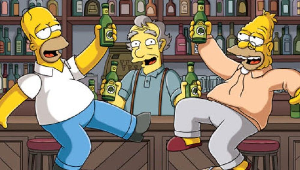 Los Simpsons, 434