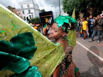 Carnaval en Notting Hill