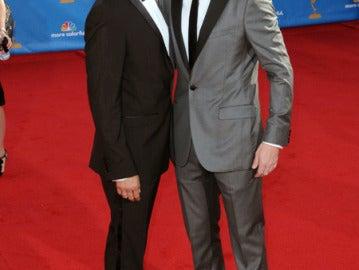 David Burtka y Neil Patrick Harris