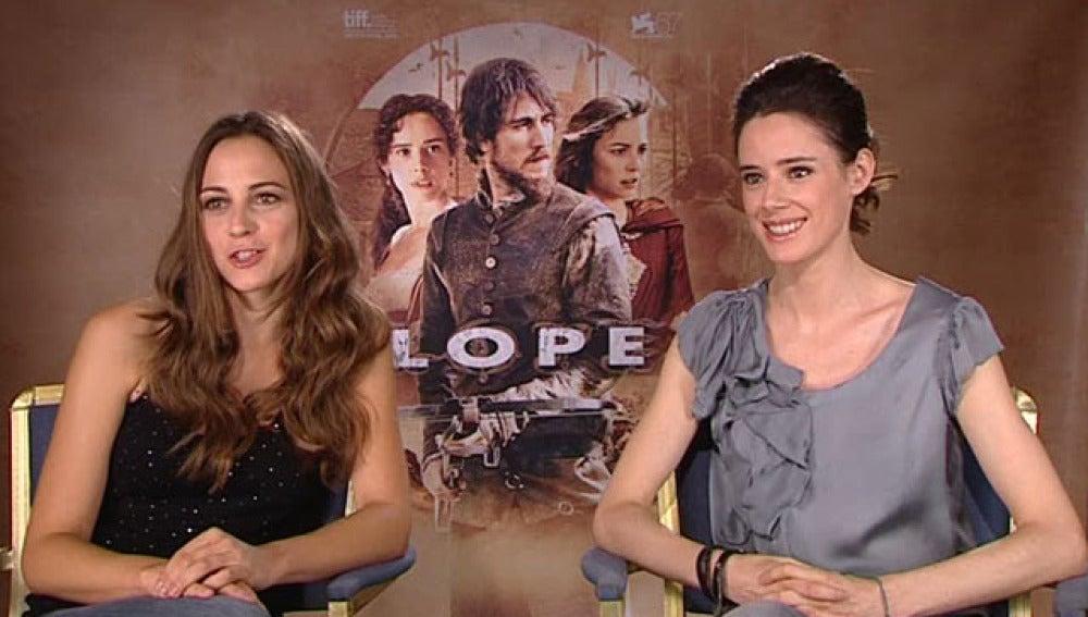 Entrevista Lope