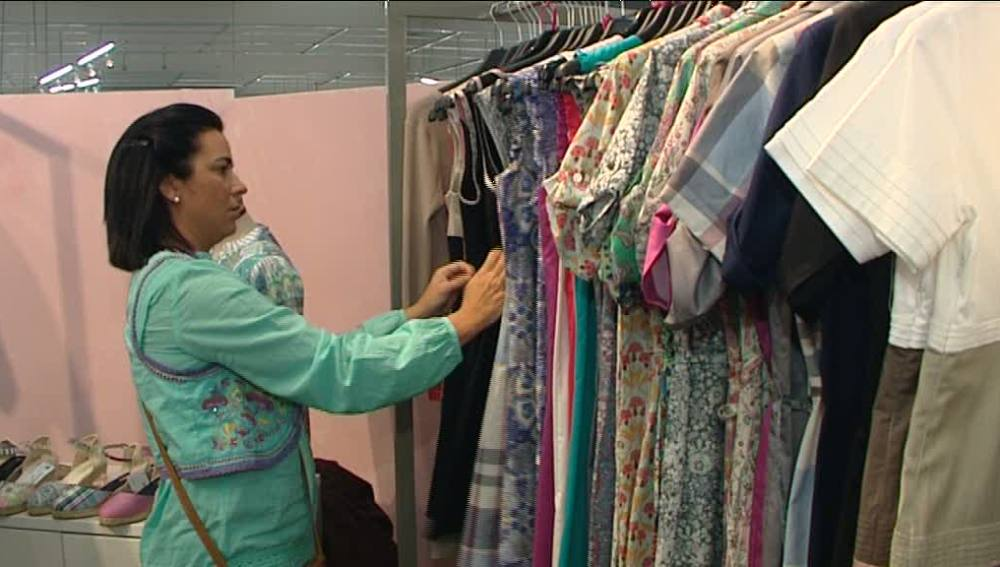 Salón Internacional de la Moda