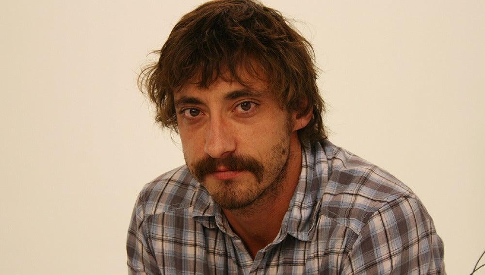 Videoencuentro con Ismael Martínez