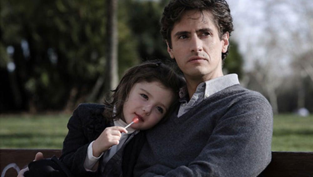 Juan Diego Boto en 'Lo que tú quieras'