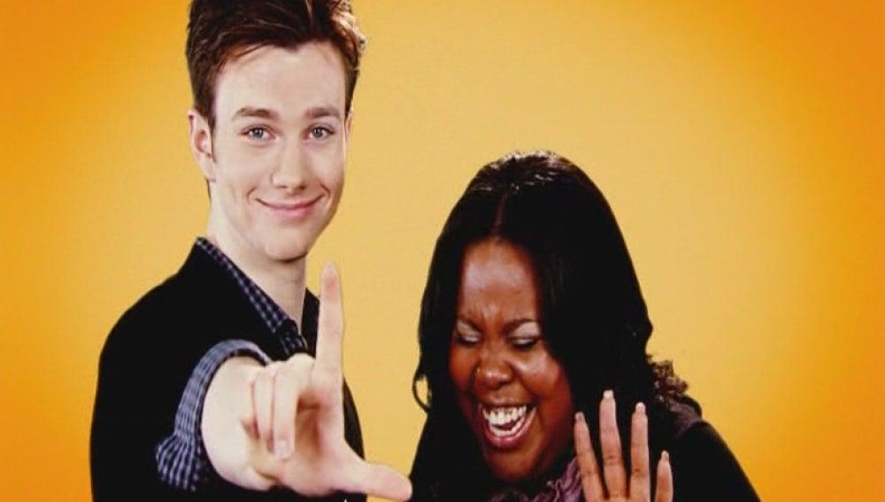 Segunda temporada de Glee
