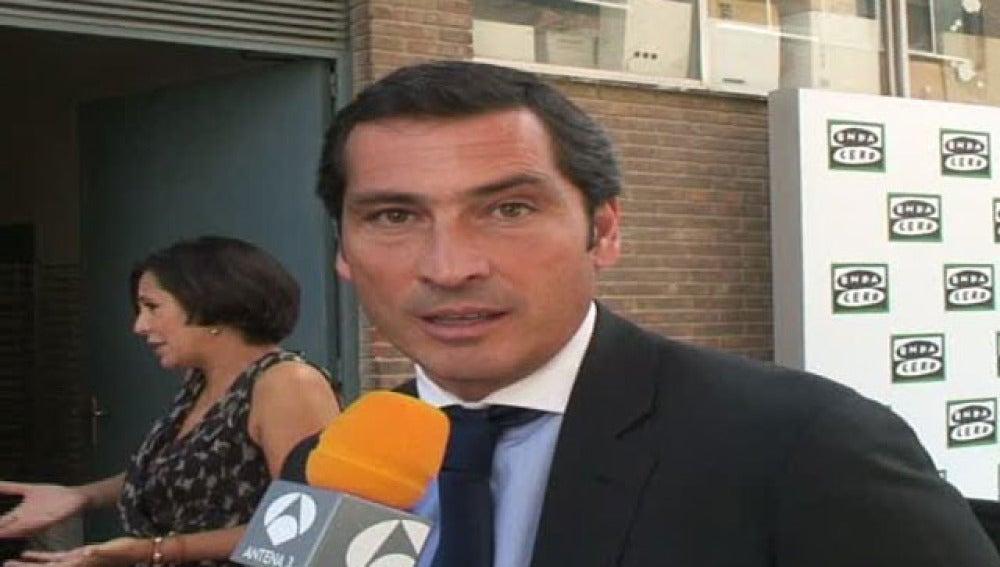 Entrevista a Ángel Rodríguez