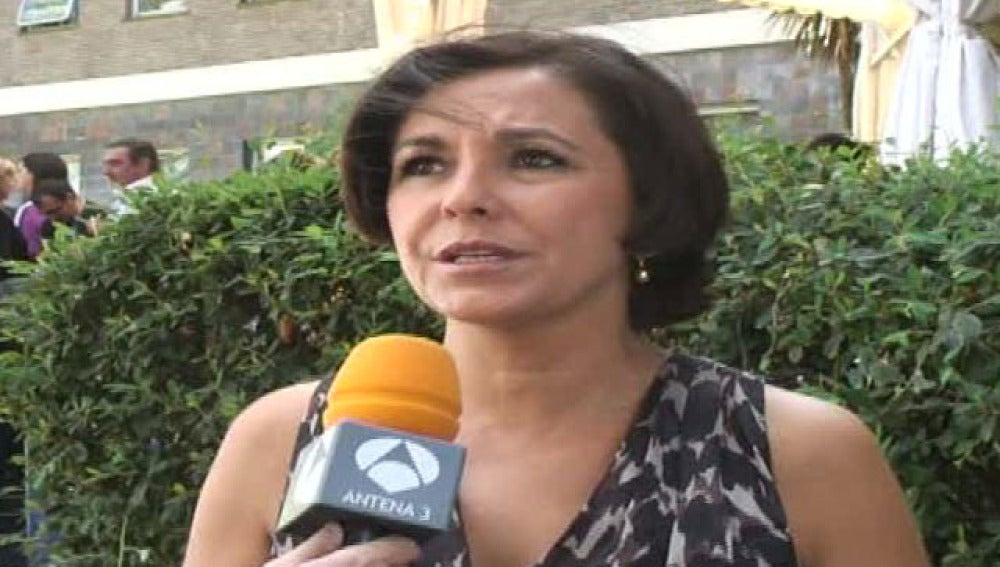 Entrevista a Isabel Gemio