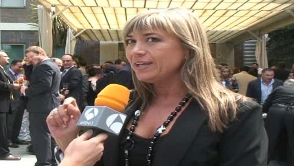 Entrevista a Julia Otero