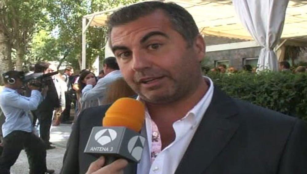 Entrevista a Carlos Alsina