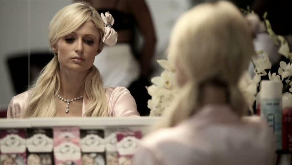 Videoclip de Paris Hilton