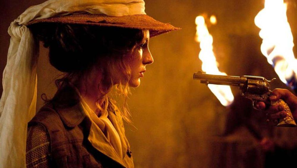Adèle y el secreto de la momia
