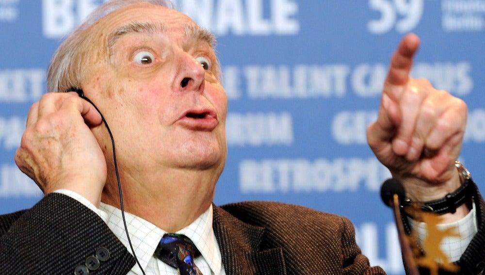 Claude Chabrol, miembro de la Nouvelle Vague