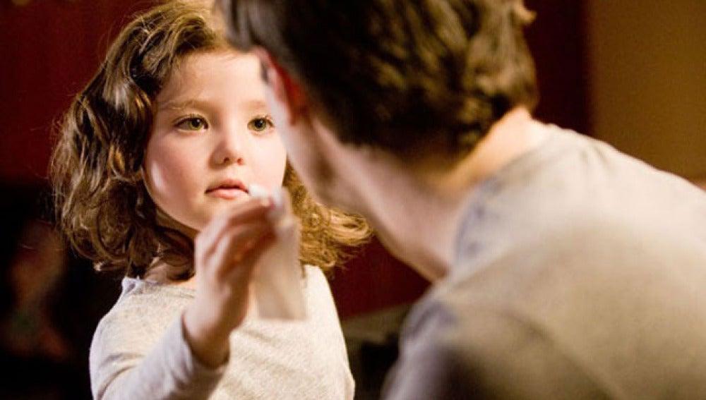 Fotograma de la película 'Todo lo que tú quieras'