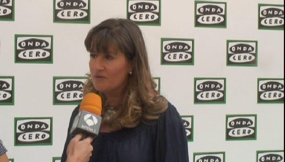 Elena Gijón, nueva temporada