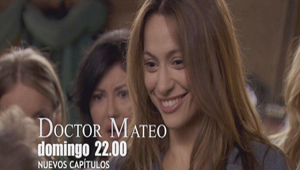 Doctor Mateo, el domingo a las 22:00