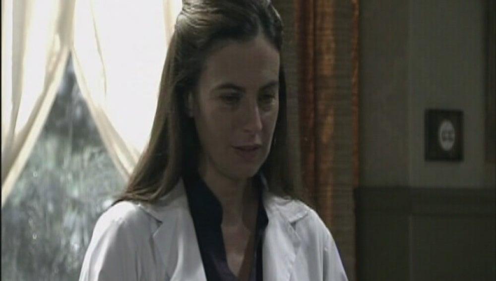 La solución al contagio: Paula. La sorpresa: Héctor