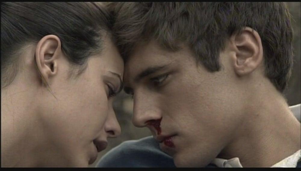 Marcos y Amaya