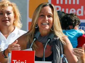 Trinidad Jiménez